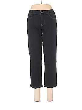 White House Black Market Jeans Size M