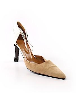 Bally Heels Size 7 1/2