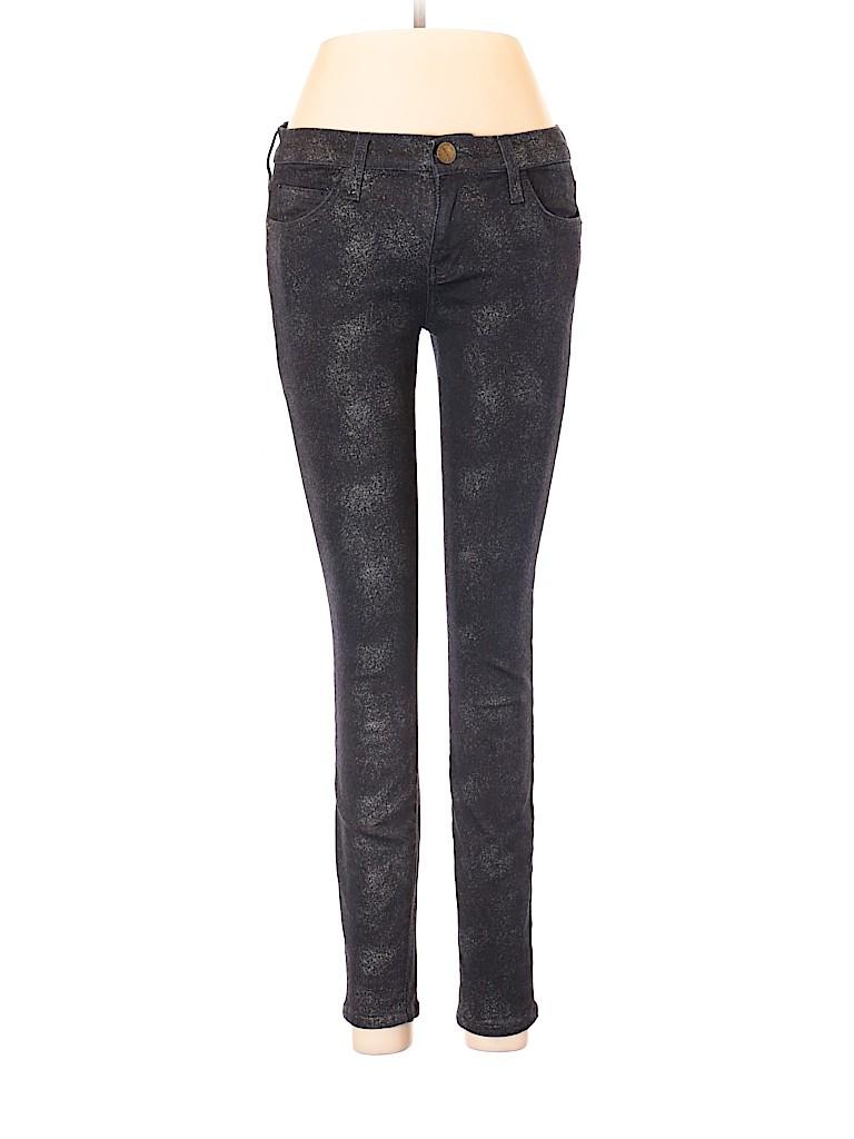 Current Elliott X Mary Katrantzou Women Jeans 28 Waist