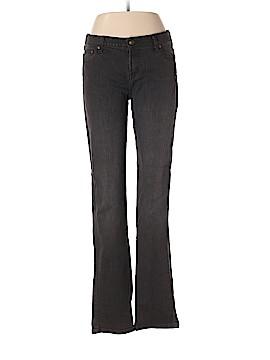 Garnet Hill Jeans Size 10