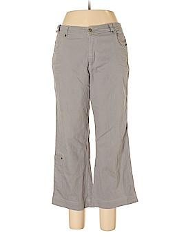 Woolrich Cargo Pants Size 10