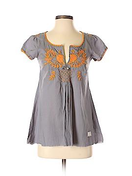 Odd Molly Short Sleeve Blouse Size XS (0)
