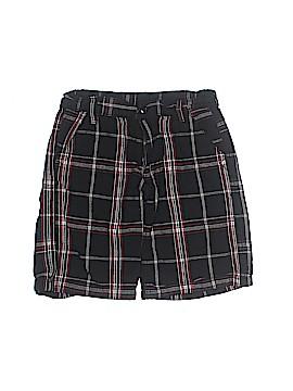Buzz Cuts Shorts Size 8