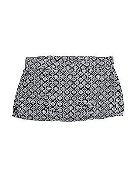 Garnet Hill Swimsuit Bottoms Size 16