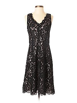 Ann Taylor LOFT Casual Dress Size 4 (Tall)