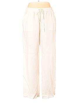 Vince Camuto Linen Pants Size L