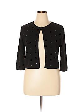 Dana Buchman Cashmere Cardigan Size XL