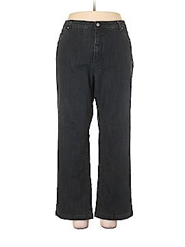 Bill Blass Jeans Jeans Size 22 (Plus)