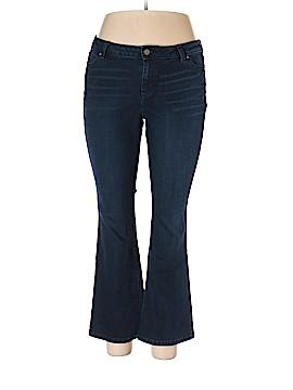 Jennifer Lopez Jeans Size 16