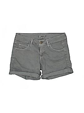 Aerie Denim Shorts Size 2