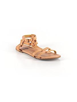 Fab Kids Sandals Size 3
