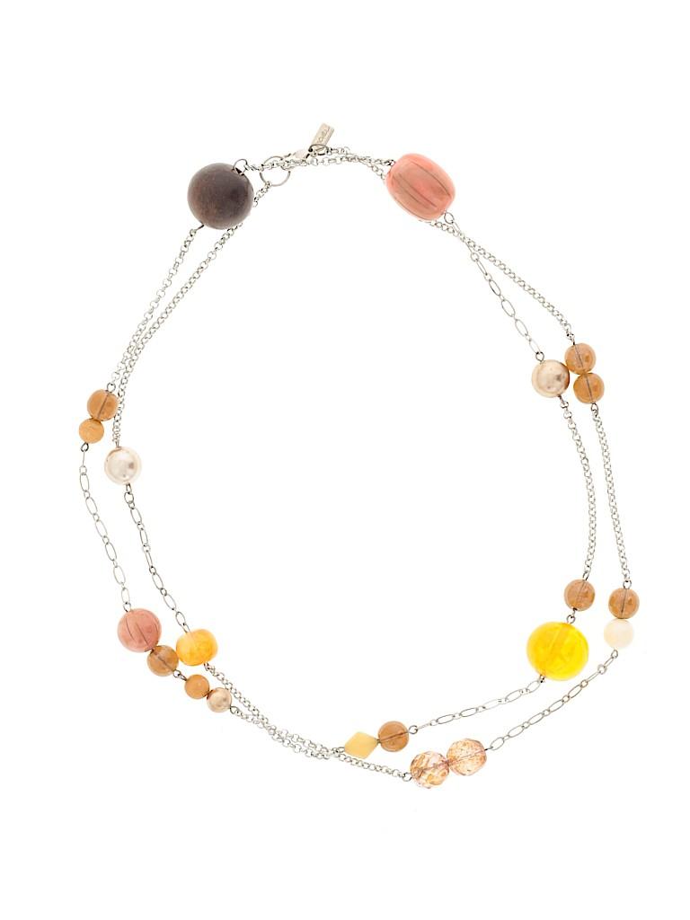 Rachel Women Necklace One Size
