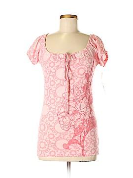L.O.L Vintage Short Sleeve Top Size L