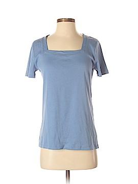 Jones New York Short Sleeve T-Shirt Size S
