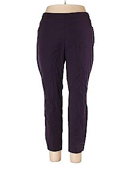 Alfani Casual Pants Size 16W
