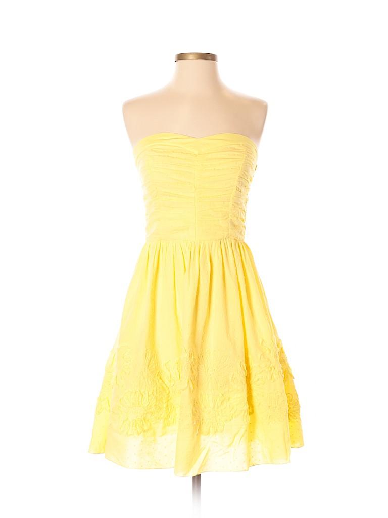 Sequin Hearts Women Cocktail Dress Size 5