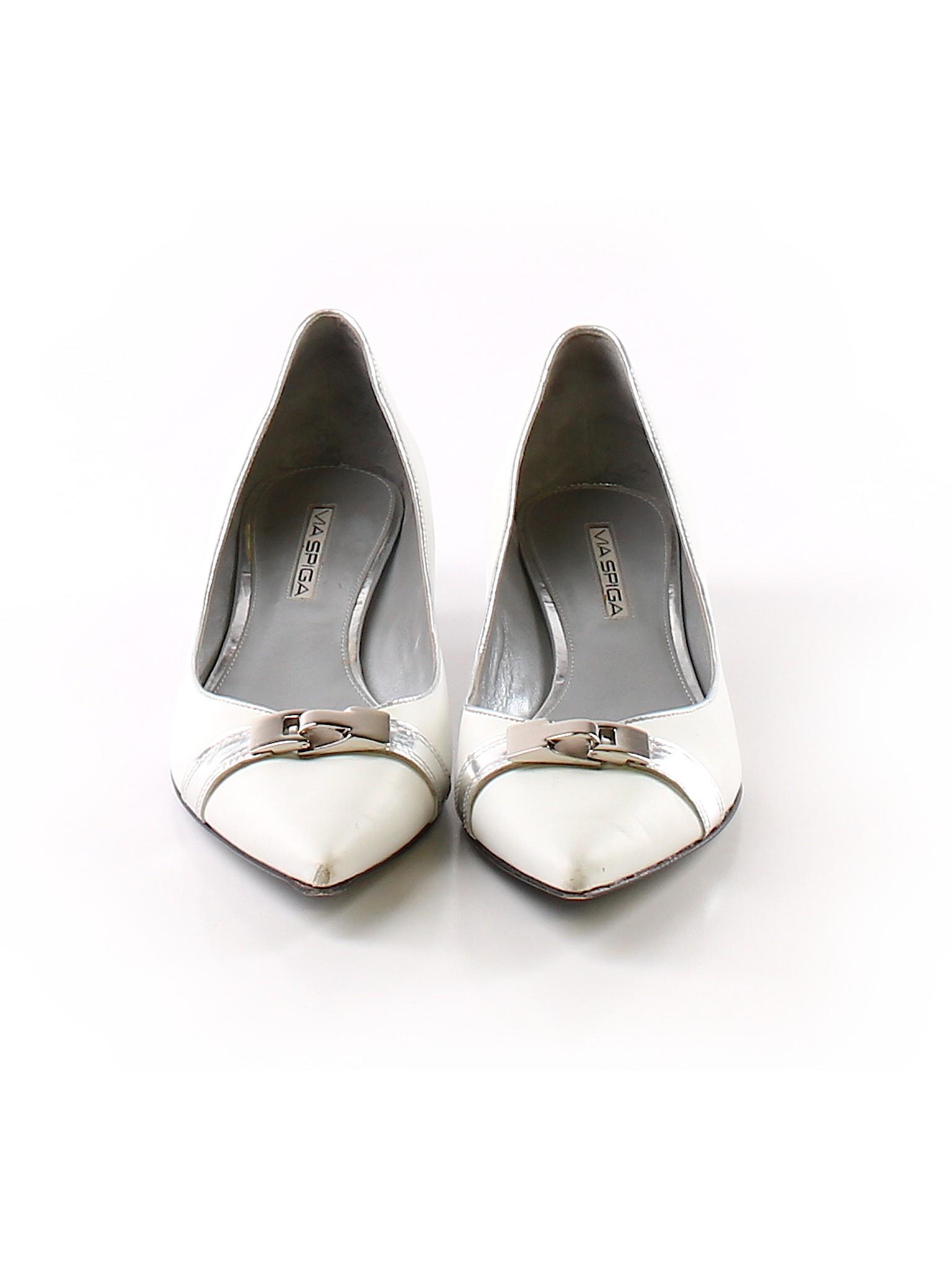 Via Boutique promotion Boutique Spiga promotion Heels WwUTqqaYg