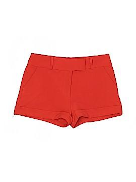 Sparkle & Fade Dressy Shorts Size 4
