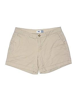 Old College Inn Khaki Shorts Size 10