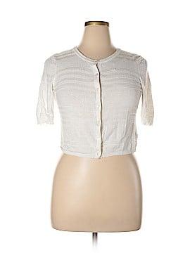 Jones & Co Cardigan Size L
