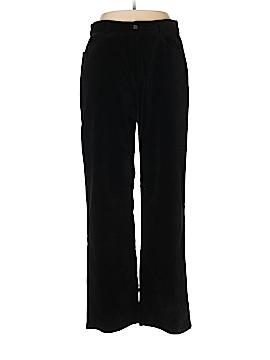 Jones Wear Velour Pants Size 14