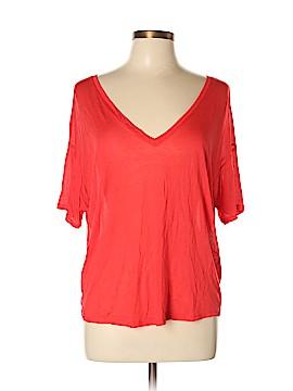 Bella Luxx Short Sleeve T-Shirt Size L