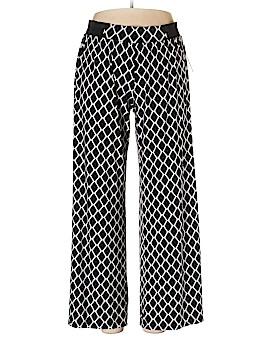 INC International Concepts Casual Pants Size 0X (Plus)