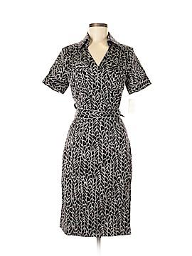 Diane von Furstenberg Exclusively for Neiman Marcus Casual Dress Size 10