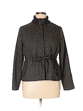 Jones New York Jacket Size XL (Petite)