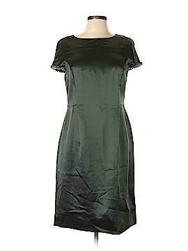 Fiori di Zucca Cocktail Dress Size 12