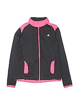 Decathlon Creation Track Jacket Size 12