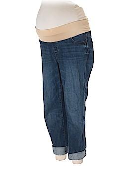 Ann Taylor LOFT Jeans Size 10 (Maternity)