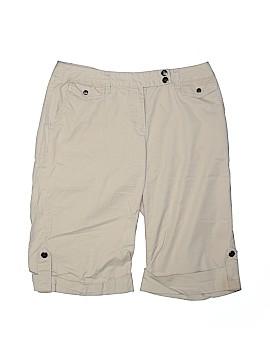 Harold's Khaki Shorts Size 2