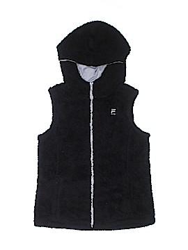 Fila Sport Vest Size 10