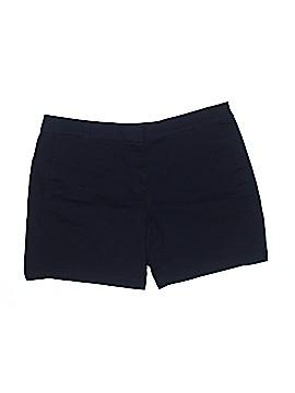 J. Crew Khaki Shorts Size 16