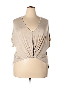 Stella Laguna Beach Short Sleeve Top Size S