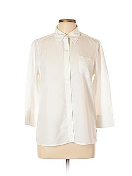 Liz Claiborne Long Sleeve Blouse Size 10