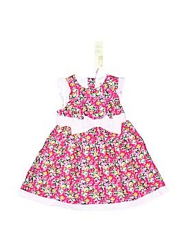 Strawberry Fair Dress Size 12-18 mo