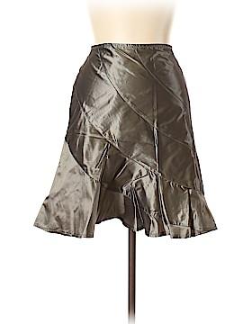 Thalian Silk Skirt Size 12