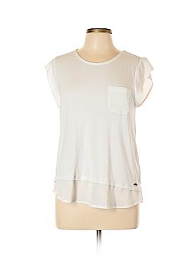 Calvin Klein Short Sleeve Top Size L