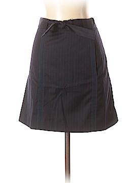 Faconnable Wool Skirt Size 36 (EU)