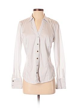 Calvin Klein Long Sleeve Button-Down Shirt Size S