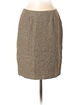 Jon Wool Skirt Size 8