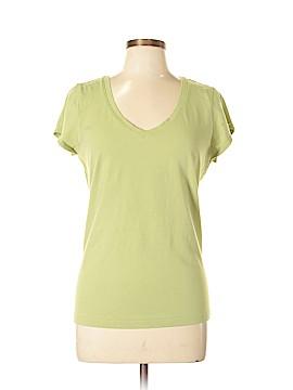 Lotus Short Sleeve T-Shirt Size L