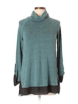 Soft Surroundings Long Sleeve Top Size XS (Petite)
