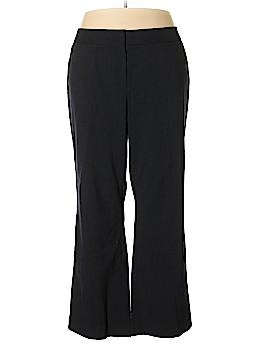 Sejour Dress Pants Size 24 (Plus)