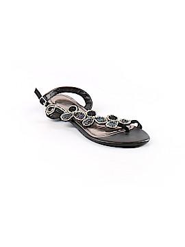 Rouge Sandals Size 6