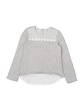 Dex Pullover Sweater Size 6X