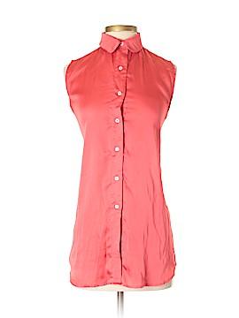American Apparel Sleeveless Blouse Size XS - Sm