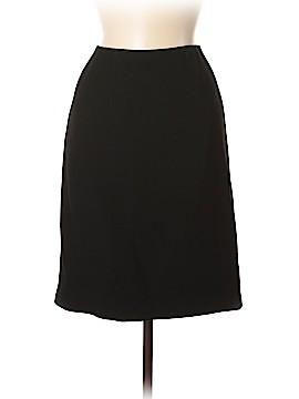 Dana Buchman Wool Skirt Size 14